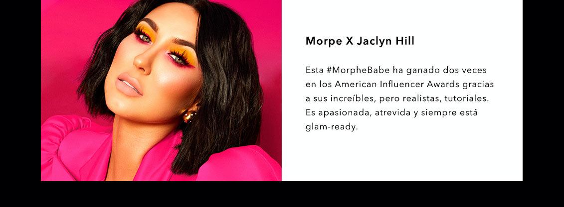 Morphe X Artists