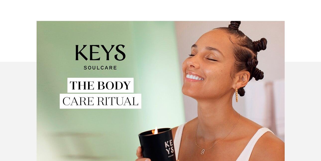 Keys Soulcare Body Ritual