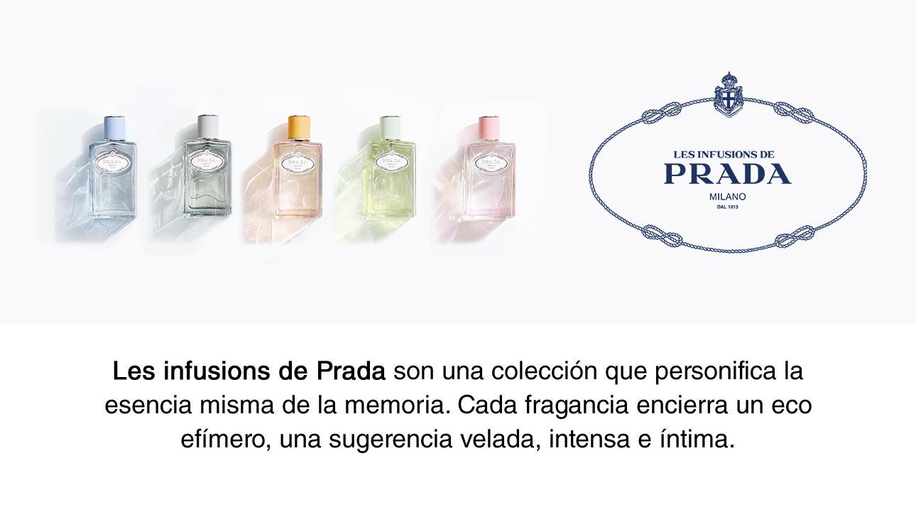 Les infusions de Prada