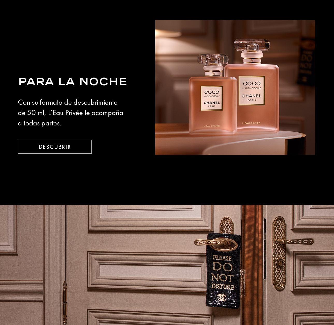 Chanel Coco Mademoiselle L´Eau Privée