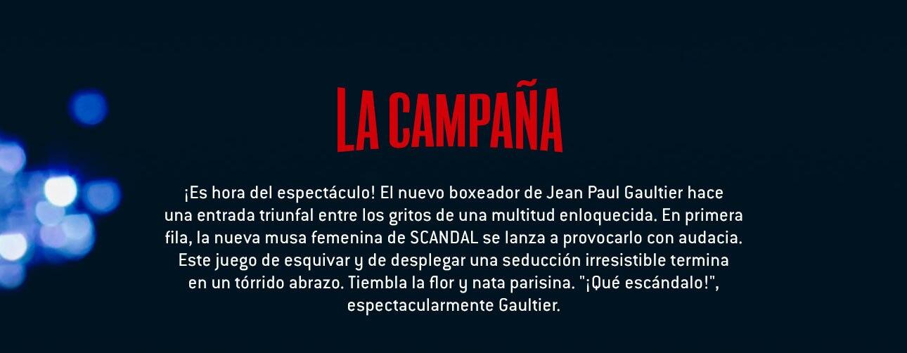 Jean Paul Gaultier Scandal pour Homme Eau de Toilette