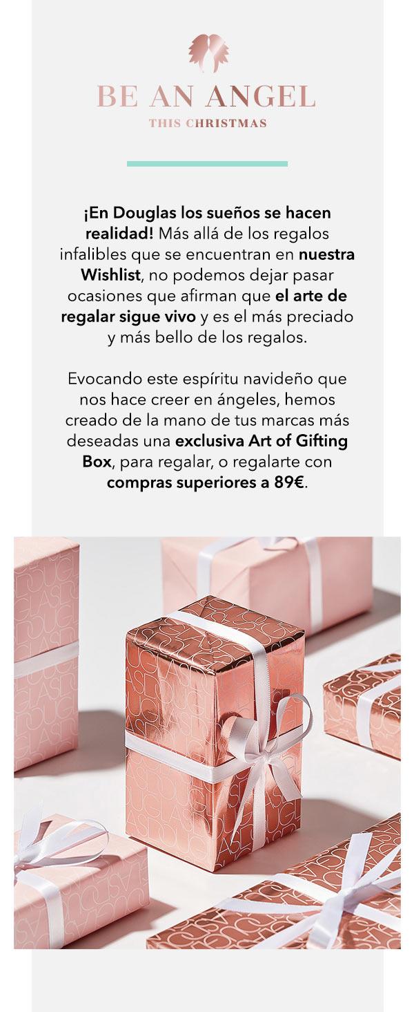 Art of gifting