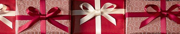 Navidad en Douglas: Un regalo puede ser mucho más