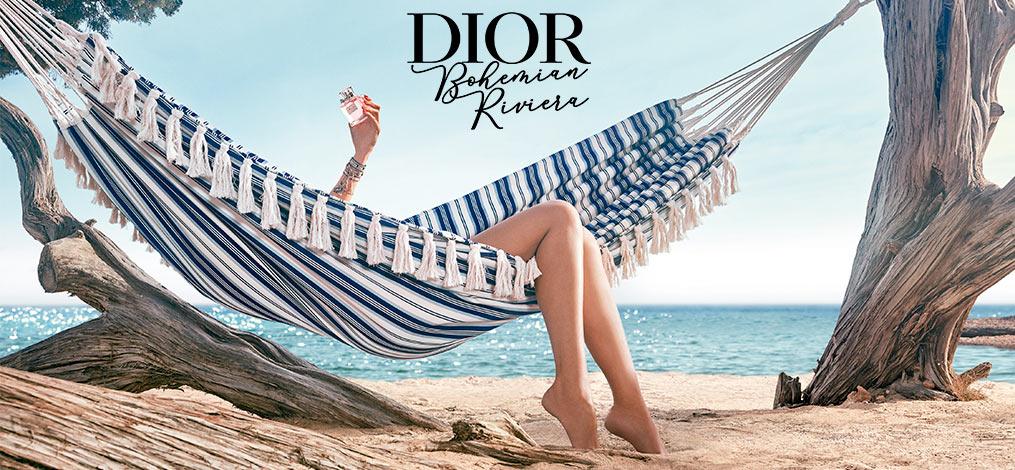 Dior Bohemian Riviera