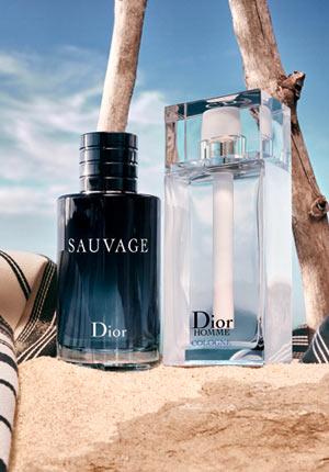 Dior Perfumes Masculinos
