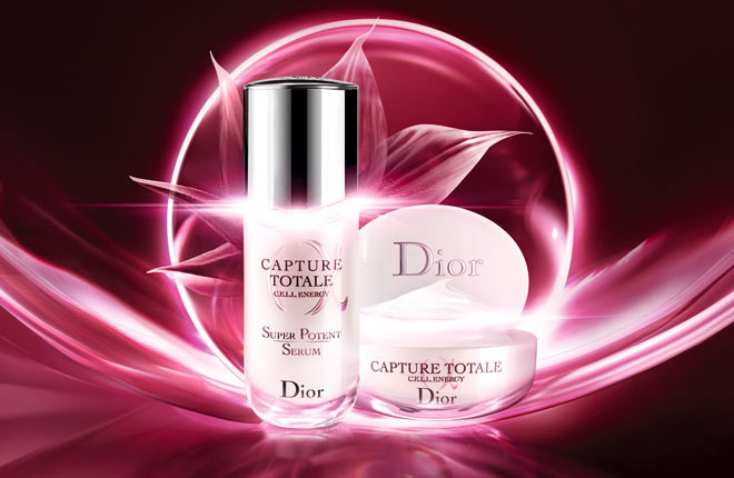 Dior Capture Totale Cell Energy Crema Reafirmante