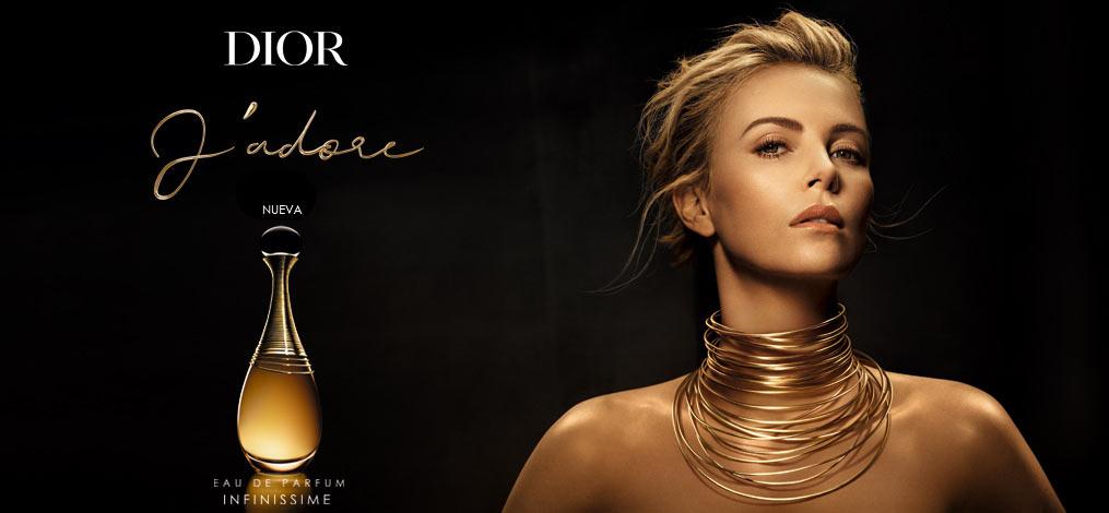 Dior J´adore Eau de Parfum Infinissime