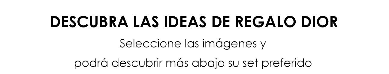 Descubra las ideas de Regalo Dior