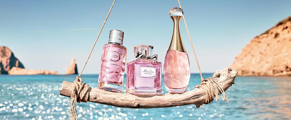 Dior Perfumes Femeninos