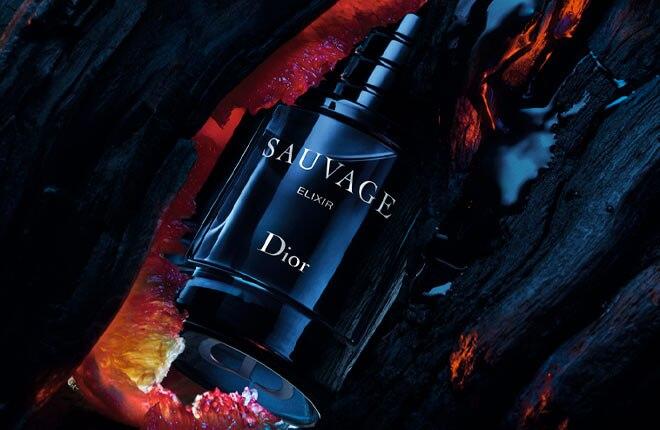 Dior Sauvage Elixir