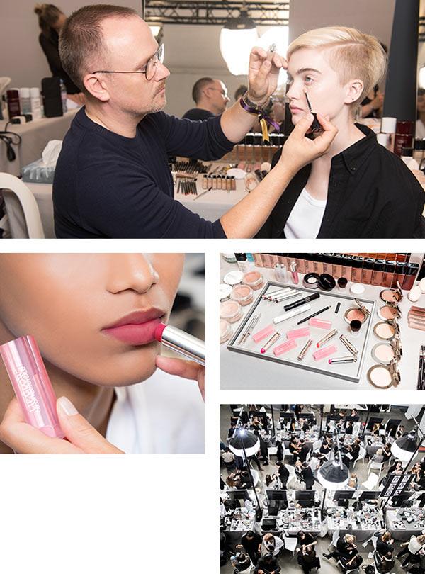 Dior maquillaje