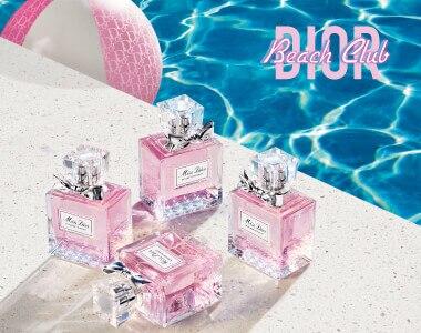 Dior Miss Dior Dior Beach Club