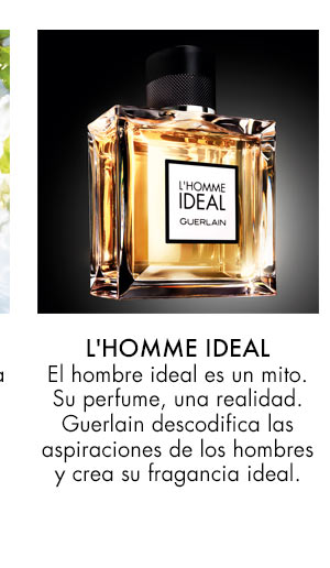 Guerlain L´Essentiel Maquillaje