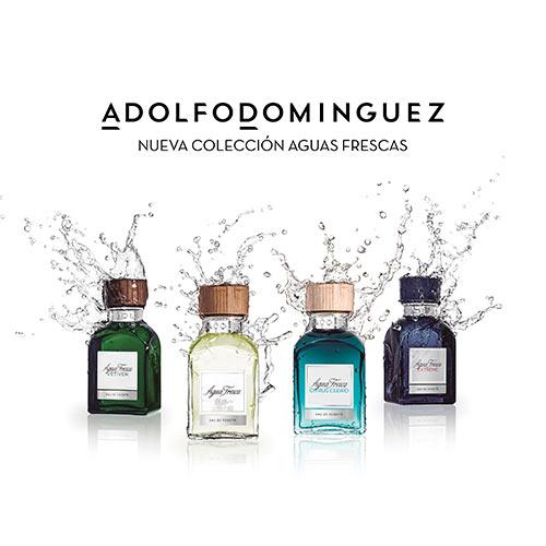 Adolfo Domínguez perfumes de hombre