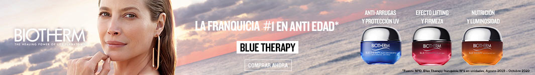 Biotherm Gama Blue Therapy