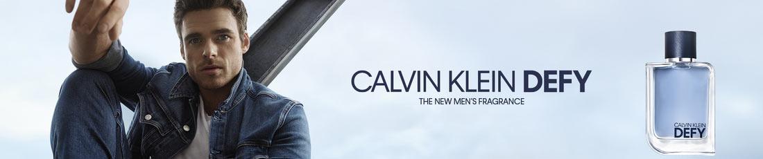 Calvin Klein Defy Eau de Toilette