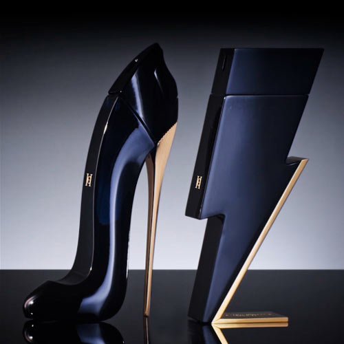 Carolina Herrera Good Girl & Bad Boy