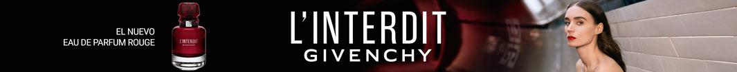 Givenchy L'Interdit Eau de Parfum Rouge