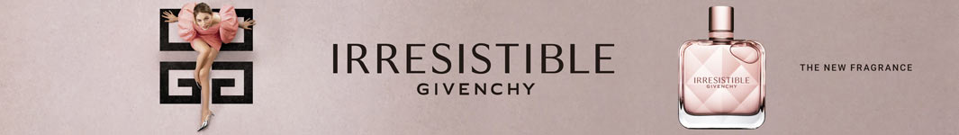 Irresistible Givenchy