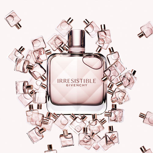 Givenchy perfumes femeninos