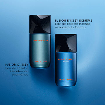Issey Miyake Fusion D´Issey