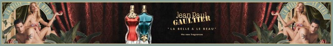 Jean Paul Gaultier La Belle et Le Beau