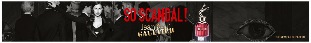 Jean Paul Gaultier So Scandal Eau de Parfum