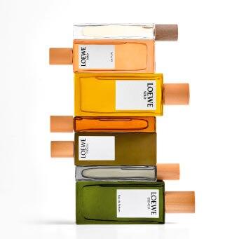 Loewe Perfumes Masculinos