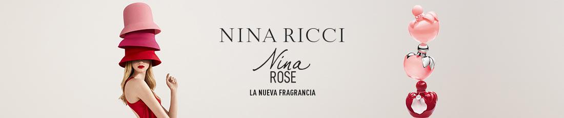 Nina Rose Eau de Toilette