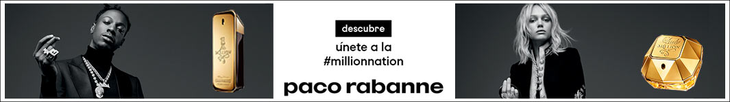 Paco Rabanne millionnation
