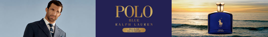 Polo Blue Gold Blend Eau de Parfum