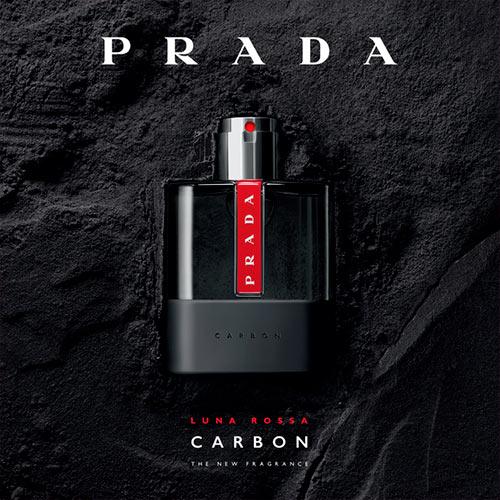 Prada Luna Rossa Carbon