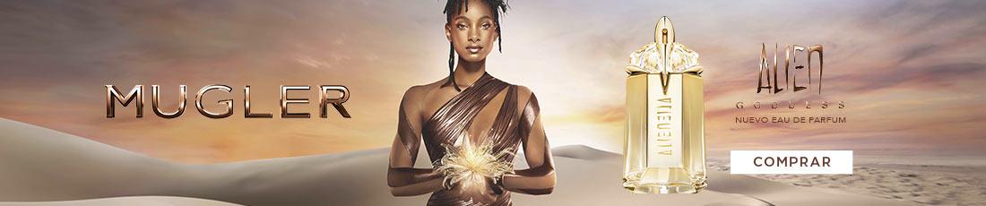Thierry Mugler Alien Goddess Eau de Parfum