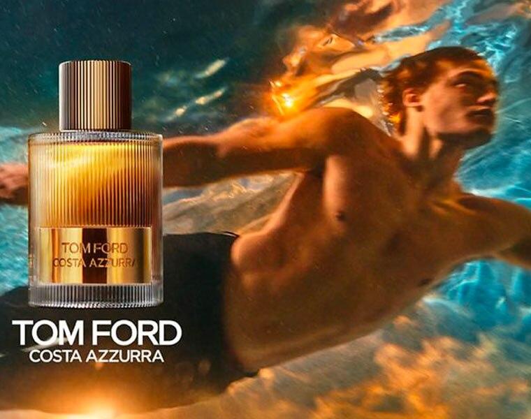 Tom Ford Costa Azzurra Signature Eau de Parfum