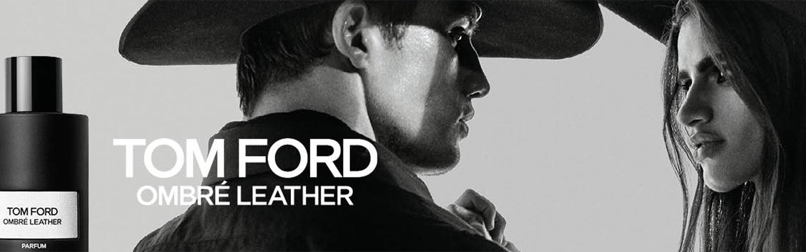 Tom Ford Ombre Leather Eau de Parfum