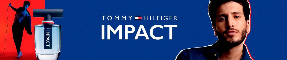 Tommy Hilfiger Impact