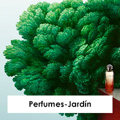 Perfumes Jardín