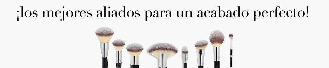 IT Cosmetics pinceles