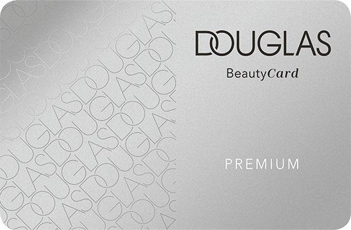 Douglas Beauty Card Premium