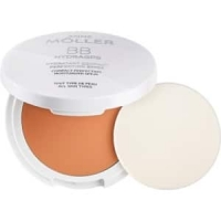 Anne Moller Hydragps Bb Compact Spf25