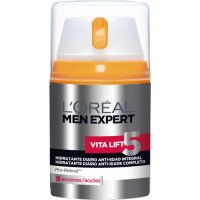 Men Expert Vitalift 5 Anti Edad Integral