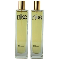 Nike Pack Gold Man Eau de Toilette 2 X 1