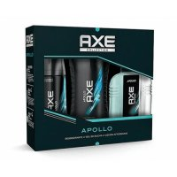Axe Estuche Apollo