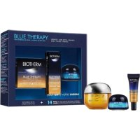 Biotherm Cofre Biotherm Blue Theraphy Cream In Oil