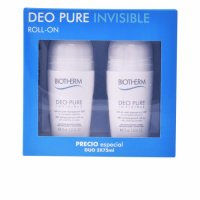 Biotherm Deo Pure Invisible Duo