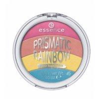 Essence Iluminador Prismatic Rainbow