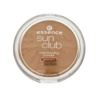 Essence Polvo Bronceador Mate Sun Club