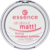 Essence All about matt! compact powder