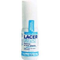 Lacer Lacerfresh spray bucal