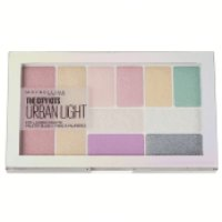 Maybelline The City Kits Urban Light